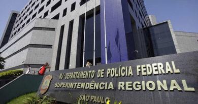 Polícia Federal São Paulo