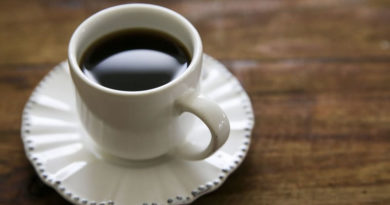 Excesso de café