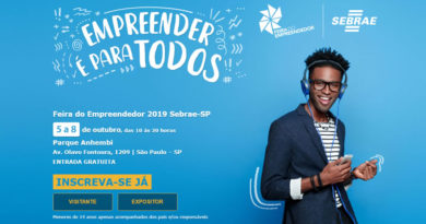 Feira do Empreendedor 2019