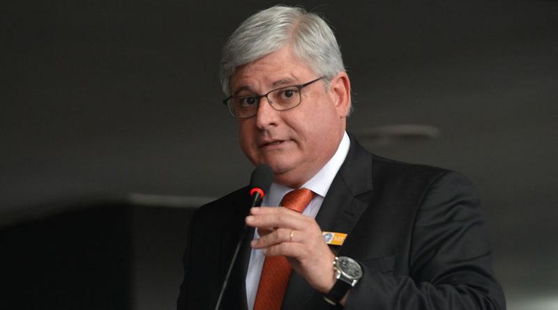 Associação de procuradores contesta buscas contra Janot