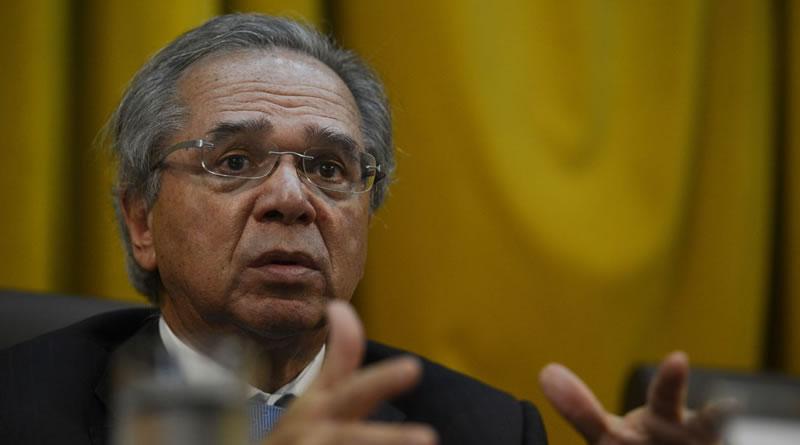 Guedes discute com o Congresso agenda pós-reforma da Previdência