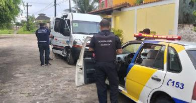 Prefeitura intensifica operação para coibir o turismo clandestino
