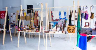 Casa do Artesão oferece oficinas de marchetaria, mandalas, cerâmica e lacres