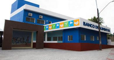 Em tempo de pandemia, Banco de Alimentos recebe doações para auxiliar famílias carentes