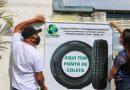 Projeto Ecophalt chega a Mongaguá