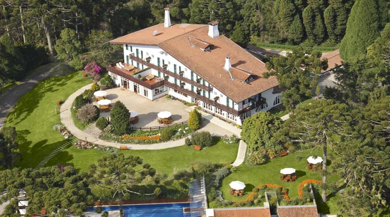 Booking.com selecionou cinco destinos brasileiros recomendados para viagens em família