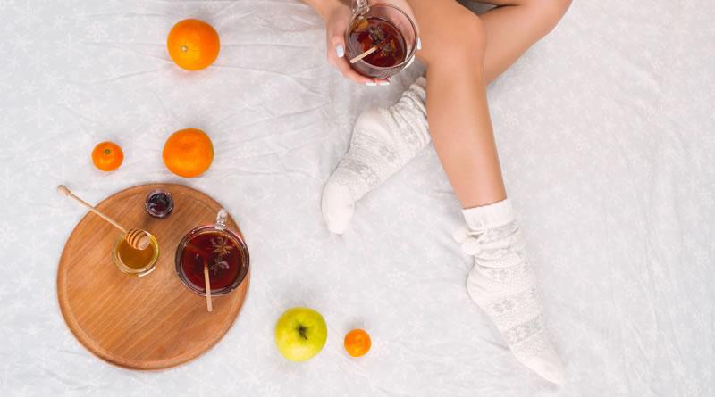 Confira sete dicas para cuidar dos pés no inverno