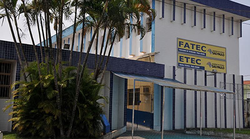 Fatec-PG oferece 280 vagas em quatro cursos de Ensino Superior