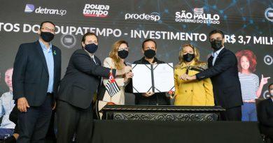 Governo de SP anuncia abertura de 20 novas unidades do Poupatempo no Estado