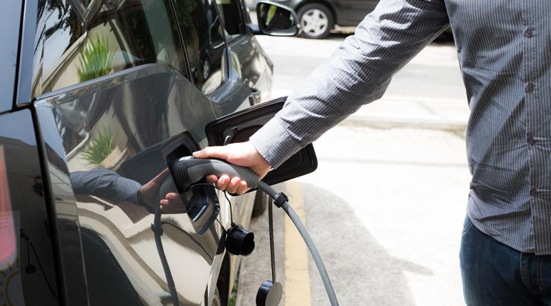 Já começarmos a viver a nova era dos veículos elétricos