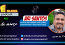 Ari Santos, liderança política em Mongaguá/SP