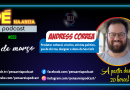 Andress Correa, produtor cultural