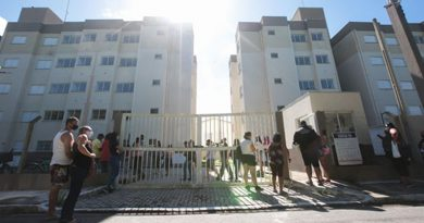 Sonho da casa própria: Praia Grande entrega 90 unidades habitacionais na quinta-feira