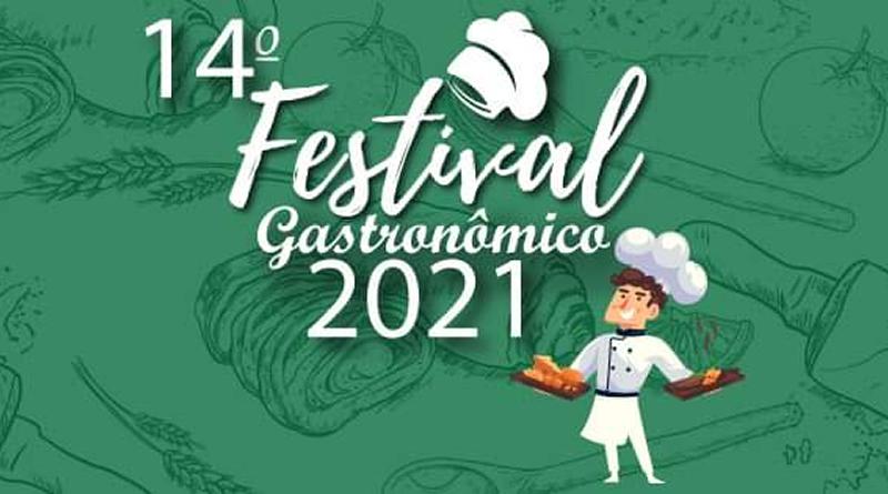 14.º Festival Gastronômico de Peruíbe começa em julho