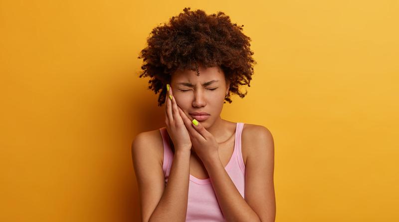 Bruxismo: entenda como a pandemia pode afetar nossos dentes