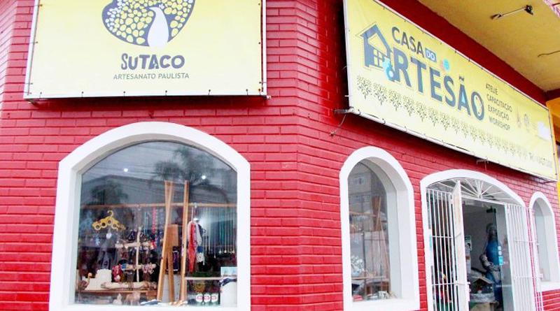 Casa do Artesão de Itanhaém disponibiliza cursos gratuitos