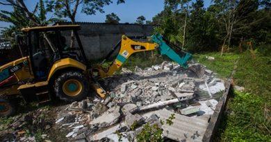 Comissão Especial planeja novas ações para evitar invasões em áreas de preservação em Praia Grande