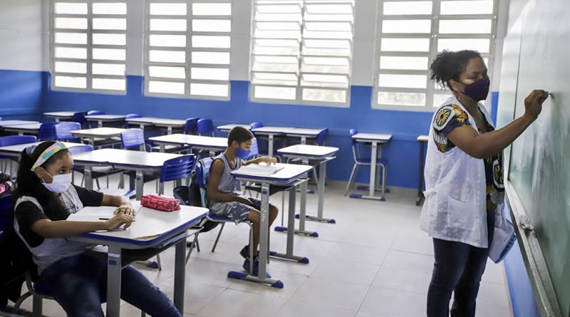 Educação SP solicita prorrogação do contrato de mais de 20 mil temporários