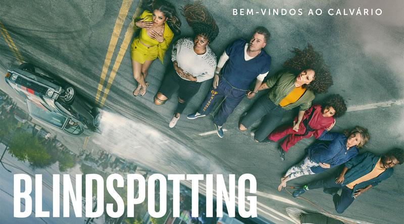 Estreia da série Blindspotting é o destaque na programação de junho da STARZPLAY