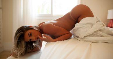 Ex-affair de Neymar, Vanessa Vailatti está de volta ao Bella da Semana