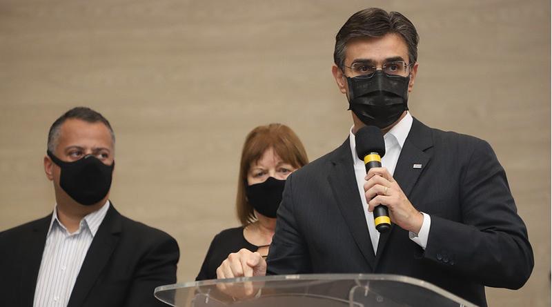 Governo de SP anuncia investimentos de R$ 59 milhões na Baixada Santista