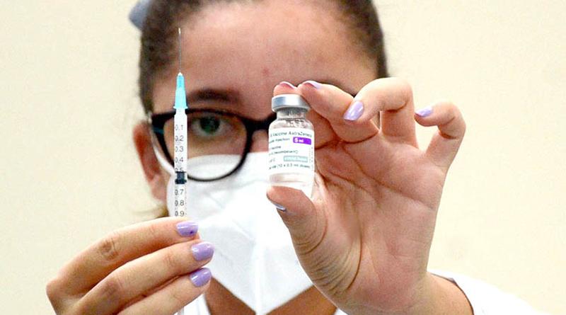 Maiores de 18 anos com comorbidades já podem agendar vacina em Itanhaém