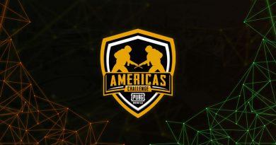 PUBG MOBILE America's Challenge começa com R$ 50 mil em jogo