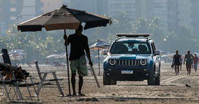 Praia Grande amplia período da fase de transição do Plano São Paulo