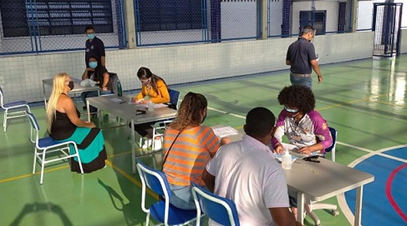 Praia Grande avança em ação de regularização fundiária no Melvi