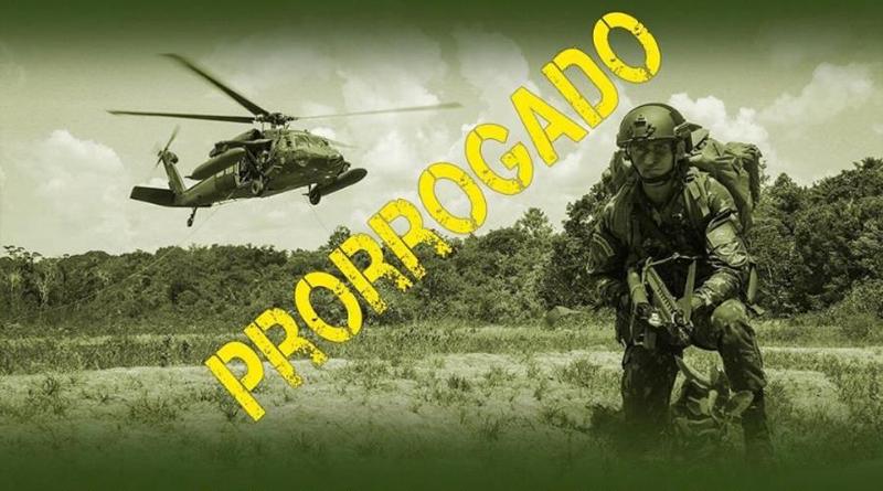 Prazo para alistamento militar obrigatório em Mongaguá é estendido até agosto