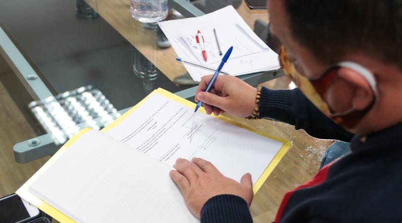 Prefeitura de Mongaguá assina convênio para Operação Verão 2022