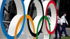 Principal conselheiro médico do governo japonês critica Olimpíada