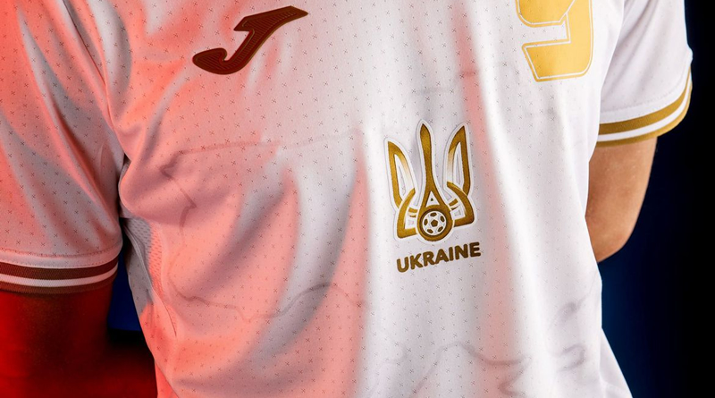 Rússia se queixa à Uefa de uniforme da Ucrânia que inclui a Crimeia