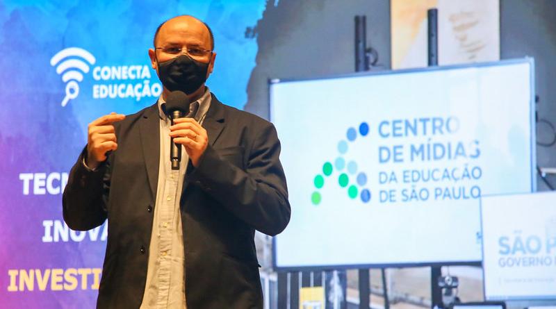 São Paulo terá internet de 100MB em todas as escolas da rede estadual até 2022