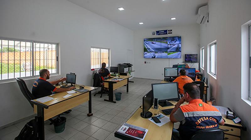 Defesa Civil de Praia Grande será beneficiada com compra de equipamentos
