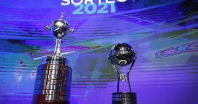 Final da Libertadores no Uruguai é transferida para dia 27 de novembro