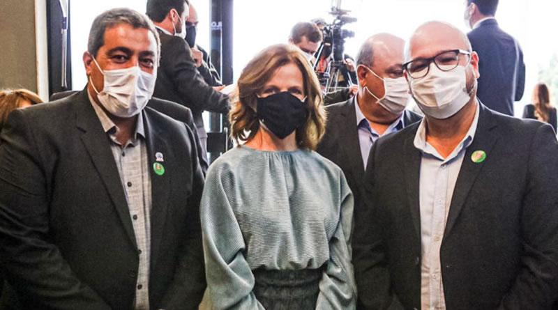 """Itanhaém será beneficiada pelo programa """"Acolhe SP"""" do Governo do Estado"""