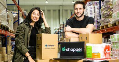 Maior supermercado 100% online do Brasil chega em Praia Grande