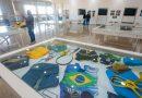 Museu da Cidade de Praia Grande entra no clima dos Jogos Olímpicos
