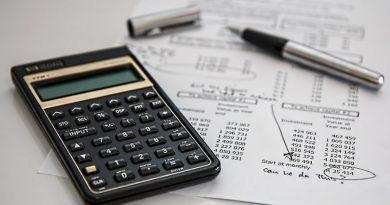 Organização financeira em tempos de crise