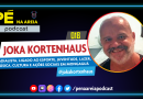JOKA KORTENHAUS (Radialista)