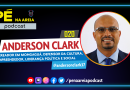 ANDERSON CLARK (vereador em Mongaguá)