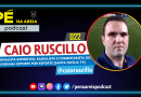 CAIO RUSCILLO (jornalista esportivo)