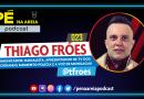 THIAGO FRÓES (comunicador, radialista e apresentador de TV)