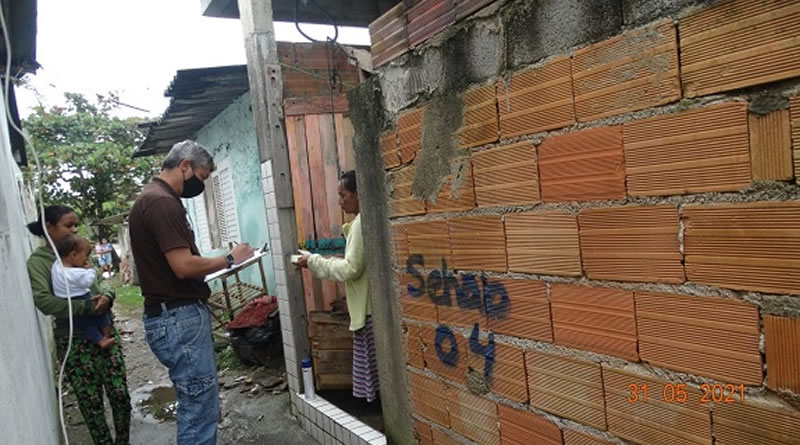 Praia Grande reajusta benefício do Programa Bolsa Moradia Social