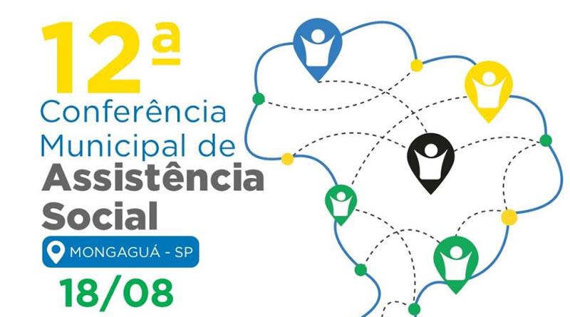 Prefeitura de Mongaguá realiza Conferência Municipal de Assistência Social