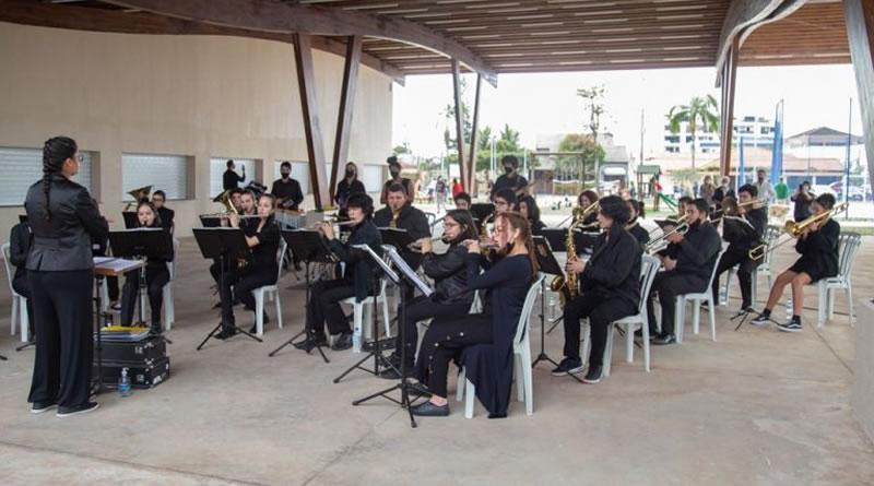 Prefeitura de Peruíbe abre inscrições para escola livre de música na próxima terça, 3