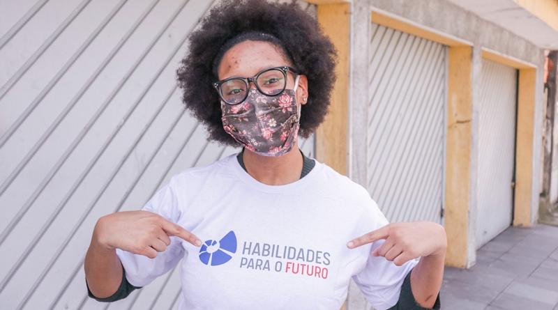 Projeto oferece 300 vagas gratuitas para formação de jovens em SP