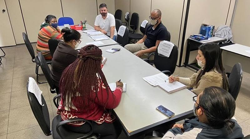 Reunião debate implantação do Programa Cidadão Participativo em Praia Grande