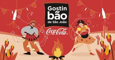 """Solar Coca-Cola apresenta vídeo da campanha """"Gostin Bão de São João"""""""